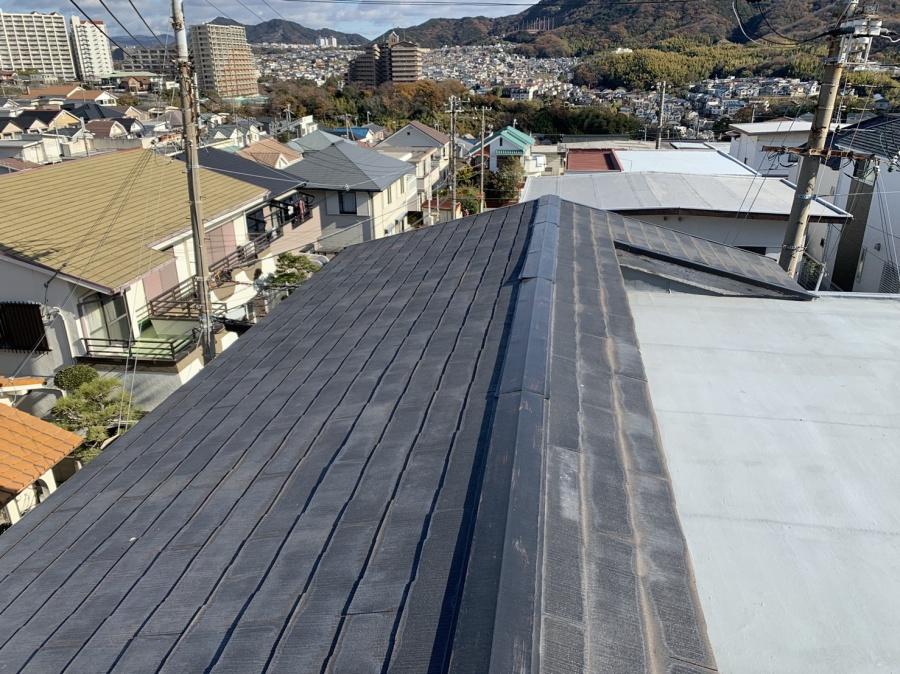 神戸市垂水区で台風被害を受けた屋根 火災保険は適応される?