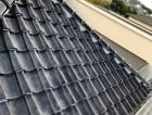 棟新設した屋根
